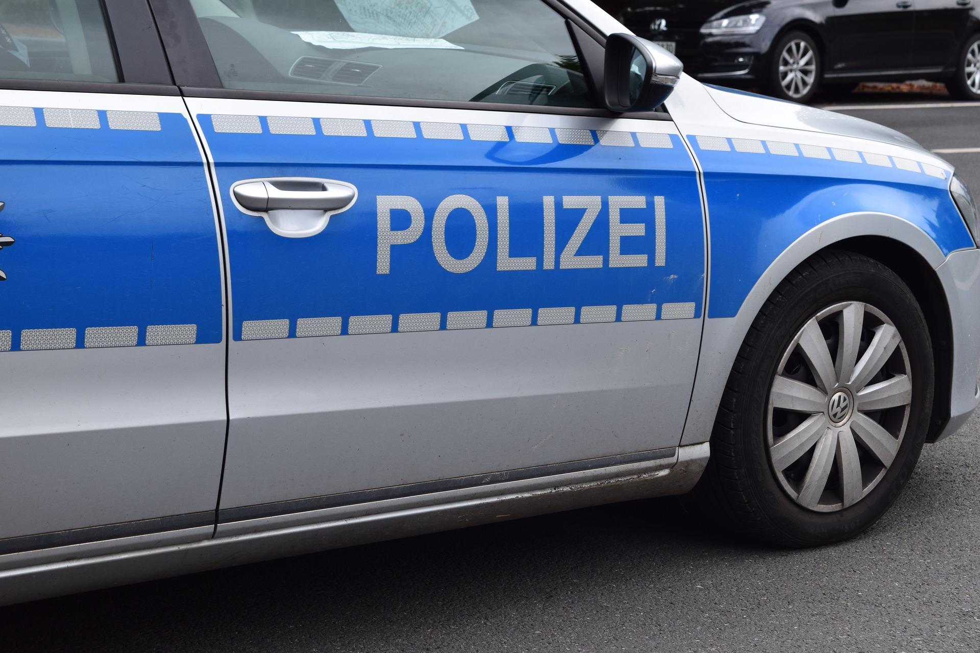 Bewerbung Polizei Tattoo