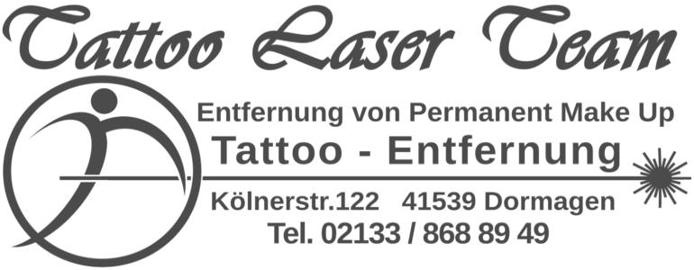 Ihre Spezialisten f�r Tattoo Entfernung f�r Wuppertal