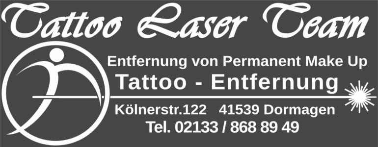 Ihre Spezialisten f�r Tattoo Entfernung f�r M�nchengladbach